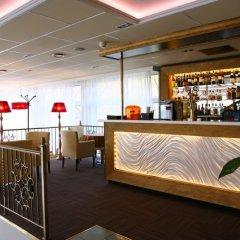 Арт Отель гостиничный бар