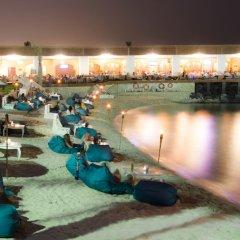 Отель Dubai Marine Beach Resort & Spa фото 4