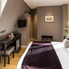 Отель LOUISON Париж комната для гостей фото 2