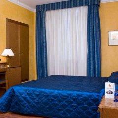 Отель Rimini Италия, Рим - 4 отзыва об отеле, цены и фото номеров - забронировать отель Rimini онлайн комната для гостей фото 3