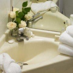 Hotel Biancamano ванная