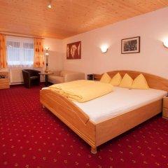 Отель Gb Gondelblick Хохгургль удобства в номере фото 2