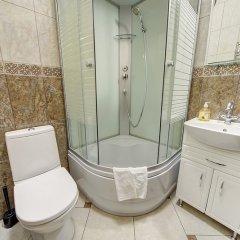 Гостиница Гостевые комнаты на Марата, 8, кв. 5. Стандартный номер фото 15