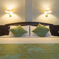 Green House Hotel Краби сейф в номере