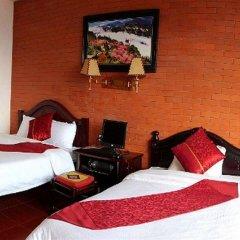 Отель Sapa Luxury Вьетнам, Шапа - отзывы, цены и фото номеров - забронировать отель Sapa Luxury онлайн фото 3