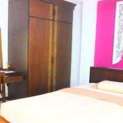 Отель kasalong resort комната для гостей