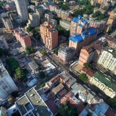 Апартаменты Senator Victory Square Киев фото 2