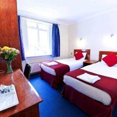 Whiteleaf Hotel комната для гостей фото 5