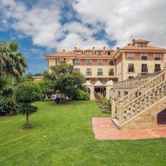 Отель Villa Pasiega Испания, Лианьо - отзывы, цены и фото номеров - забронировать отель Villa Pasiega онлайн фото 4