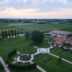 Отель Agriturismo Fondo San Benedetto Мазера-ди-Падова фото 5