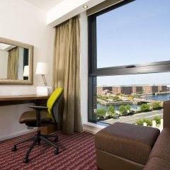 Отель Hampton by Hilton Liverpool City Center комната для гостей фото 3