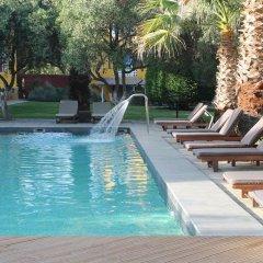 Despotiko Apt. Hotel & Suites бассейн фото 3