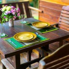Отель Baan Boonrod Таиланд, Самуи - отзывы, цены и фото номеров - забронировать отель Baan Boonrod онлайн питание