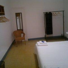 Гостевой Дом Allys Барселона удобства в номере