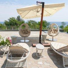 Гостиница KADORR Resort and Spa спортивное сооружение