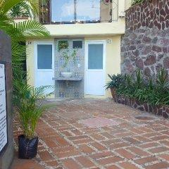 Отель Playa Conchas Chinas Пуэрто-Вальярта парковка