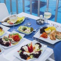 Отель Palm World Side Resort & SPA питание фото 3