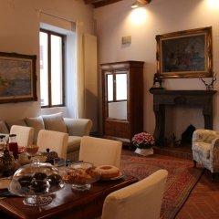 Отель B&B Righi in Santa Croce в номере