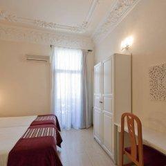 Отель Hostal Central Barcelona удобства в номере фото 2