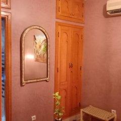 Отель Riad Majdoulina Марокко, Марракеш - отзывы, цены и фото номеров - забронировать отель Riad Majdoulina онлайн удобства в номере фото 2