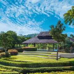 Отель The Naka Island, A Luxury Collection Resort and Spa, Phuket