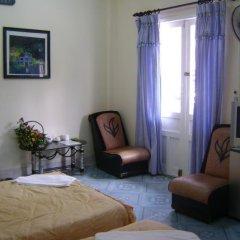 Отель Phuong Huy 3 Guest House Далат комната для гостей фото 4