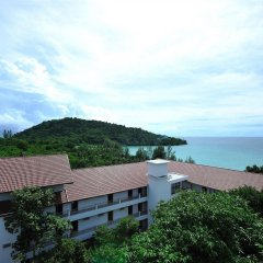 Отель Tri Trang Beach Resort by Diva Management пляж фото 2