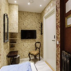 Skanstulls Hostel комната для гостей фото 3