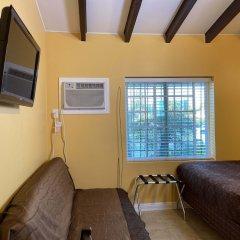 Апартаменты El Patio Inn Studio City Лос-Анджелес детские мероприятия фото 2