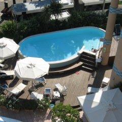 Отель Savoia Hotel Rimini Италия, Римини - 7 отзывов об отеле, цены и фото номеров - забронировать отель Savoia Hotel Rimini онлайн с домашними животными