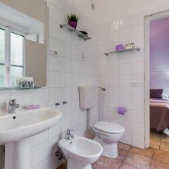 Отель Allegra's House ванная