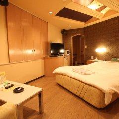 Hotel Avancer Next Osaka Temma - Adult Only комната для гостей