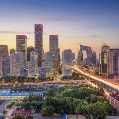 Отель Beijing RJ Brown Hotel Китай, Пекин - отзывы, цены и фото номеров - забронировать отель Beijing RJ Brown Hotel онлайн городской автобус