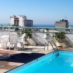 Américas Benidorm Hotel бассейн фото 3