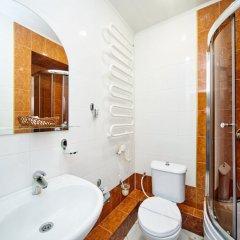 Гостиница Омега-Клуб ванная