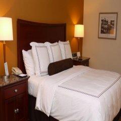 Отель Kellogg Conference Hotel at Gallaudet University США, Вашингтон - отзывы, цены и фото номеров - забронировать отель Kellogg Conference Hotel at Gallaudet University онлайн удобства в номере фото 2