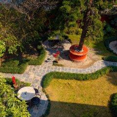 Отель Blue Horizon Непал, Катманду - отзывы, цены и фото номеров - забронировать отель Blue Horizon онлайн с домашними животными