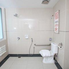 Отель Tune Hotel - Downtown Penang Малайзия, Пенанг - отзывы, цены и фото номеров - забронировать отель Tune Hotel - Downtown Penang онлайн ванная фото 2