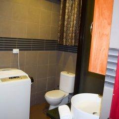 Апартаменты Al Minhaj Service Apartments Вити-Леву ванная