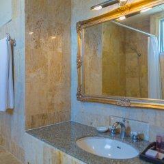 Отель Waterfront Suites Phuket by Centara ванная