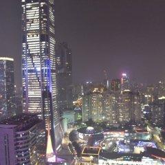Отель Marco Polo Shenzhen Китай, Шэньчжэнь - отзывы, цены и фото номеров - забронировать отель Marco Polo Shenzhen онлайн городской автобус