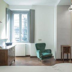 Отель Brera Apartments in Porta Romana Италия, Милан - отзывы, цены и фото номеров - забронировать отель Brera Apartments in Porta Romana онлайн удобства в номере фото 2