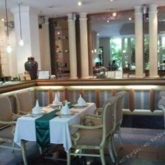 Отель Marika Residence Паттайя гостиничный бар