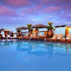 SLS Hotel, a Luxury Collection Hotel, Beverly Hills бассейн