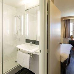 Гостиница Ибис Киевская ванная
