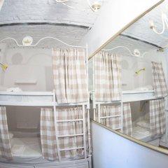 Хостел GOROD Патриаршие интерьер отеля