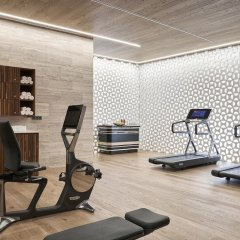 Hotel Villa Magna фитнесс-зал фото 3