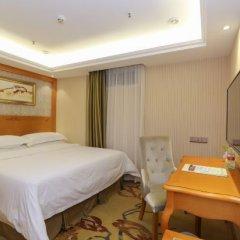 Отель Vienna Hotel Zhongshan Bus Station Китай, Чжуншань - отзывы, цены и фото номеров - забронировать отель Vienna Hotel Zhongshan Bus Station онлайн комната для гостей фото 3