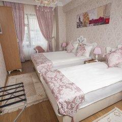 Miran Hotel Турция, Стамбул - 9 отзывов об отеле, цены и фото номеров - забронировать отель Miran Hotel онлайн комната для гостей фото 3