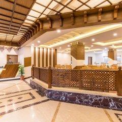 Отель Landmark Kathmandu Непал, Катманду - отзывы, цены и фото номеров - забронировать отель Landmark Kathmandu онлайн интерьер отеля фото 2